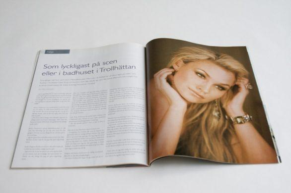 avenue magazine