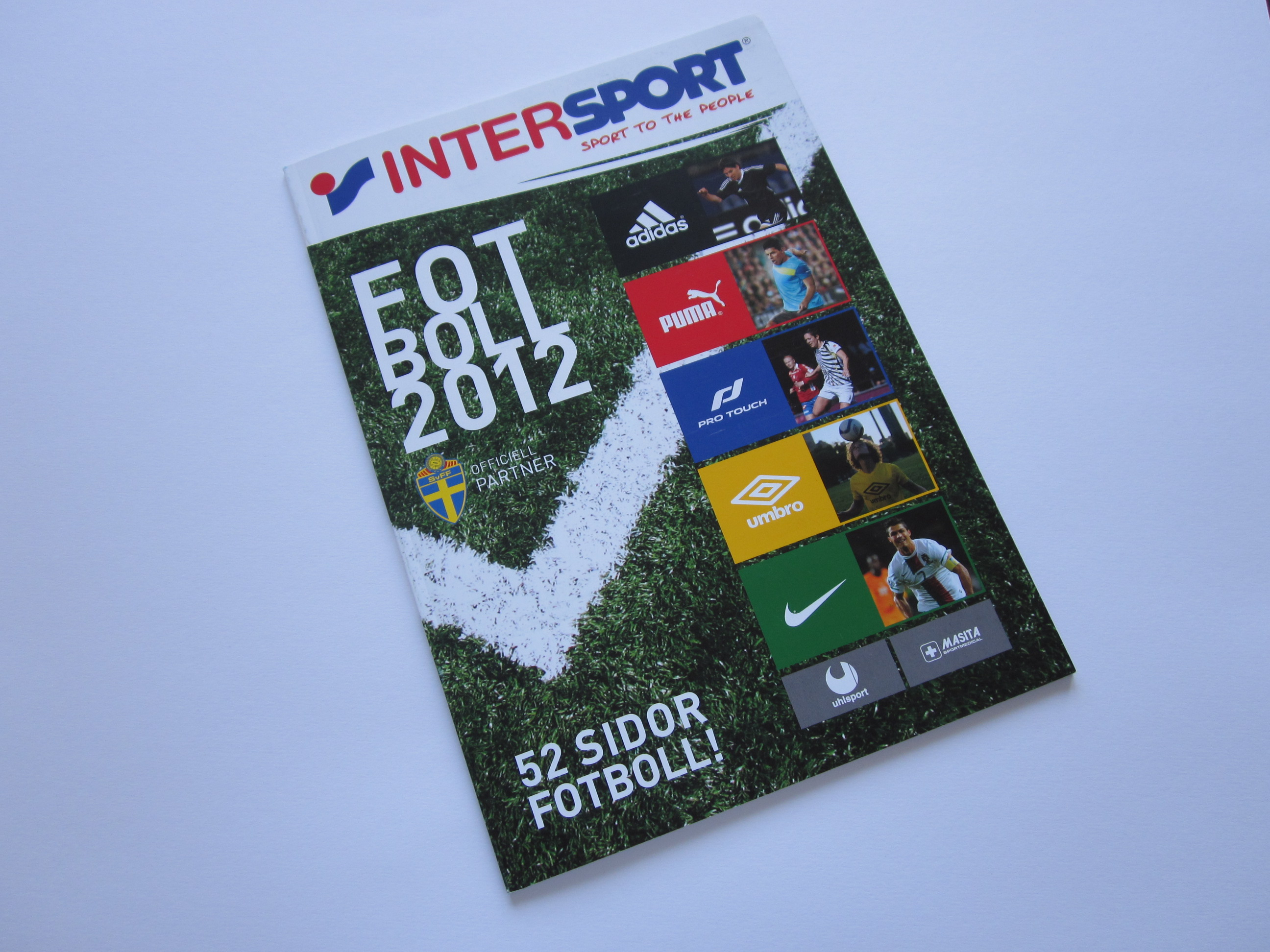 intersport fotboll